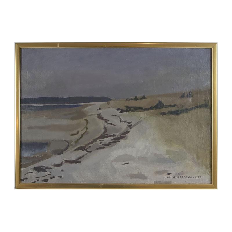 Ett verk av Karl Andersson.