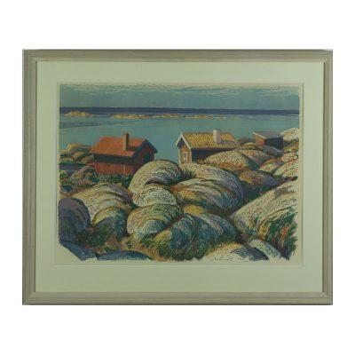 Ett verk av Roland Svensson.