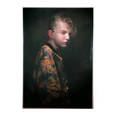 Ett verk av Markus Åkesson.