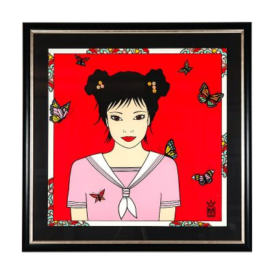 Ett verk av Maria Manuella.