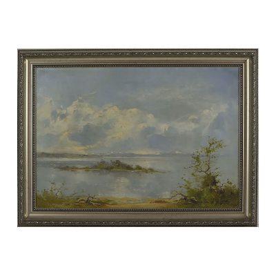 Ett verk av Jan B Pospisil.