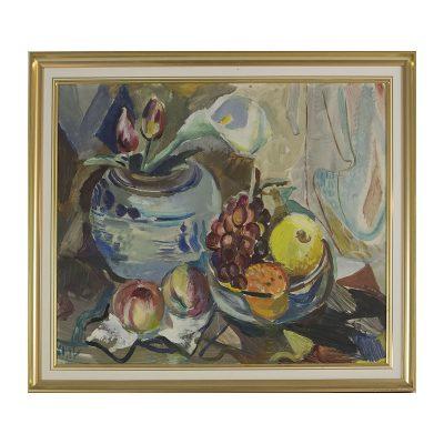 Ett verk av Jules Schyl.