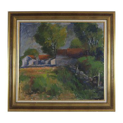 Ett verk av Sven Persson.
