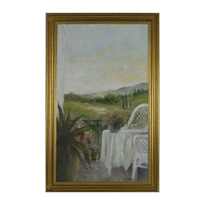 Ett verk av Inge Pettersson.