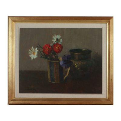 Ett verk av Leopold Morsing.