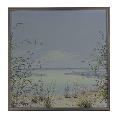 Ett verk av Lars Greger.