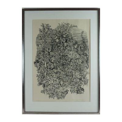 Ett verk av Ann Margret Ljungberg.