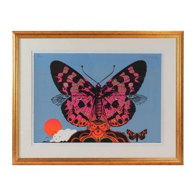 Ett verk av Ardy Struwer.