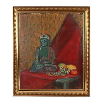 Ett verk av Carl Ryd.
