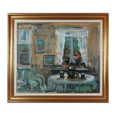 Ett verk av Roland Lindberg.