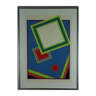 Ett verk av Peter Freudenthal.