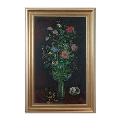 Ett verk av Arthur Percy.