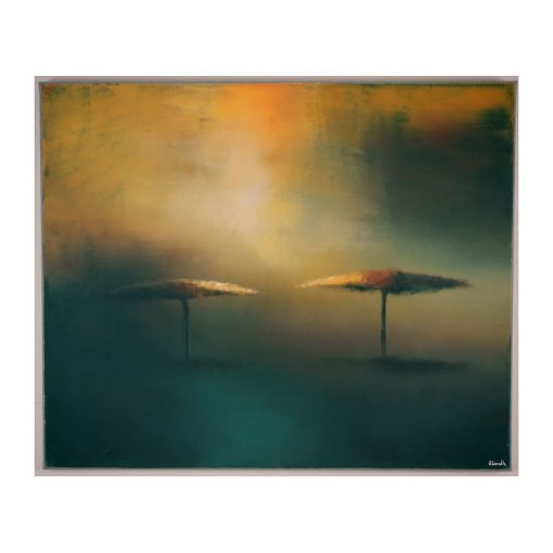 Ett verk av Jonas Lundh.