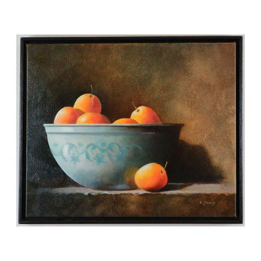 Ett verk av Emanuel Javelid.