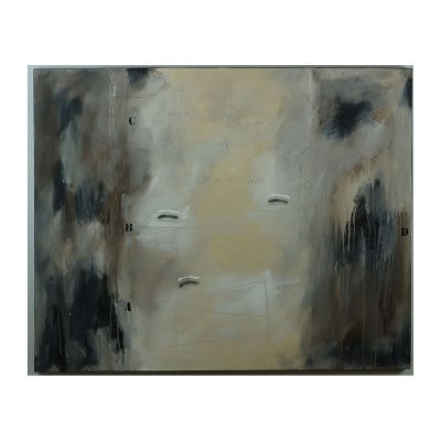 Ett verk av Dan Nygård.