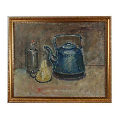 Ett verk av Gunnar Ljung.