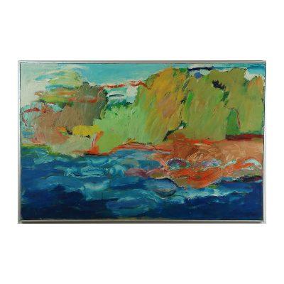 Ett verk av Tex Berg.